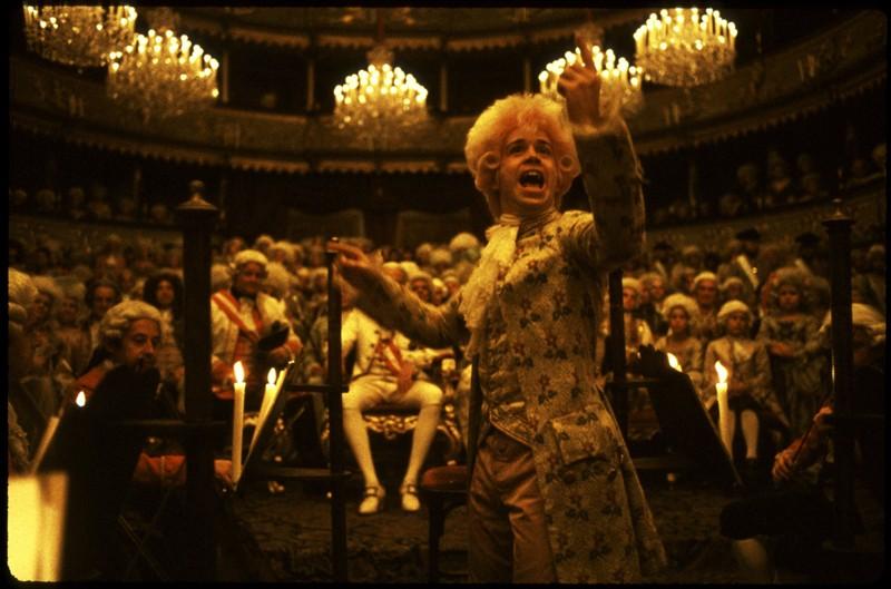 Amadeus :: Miloš Forman