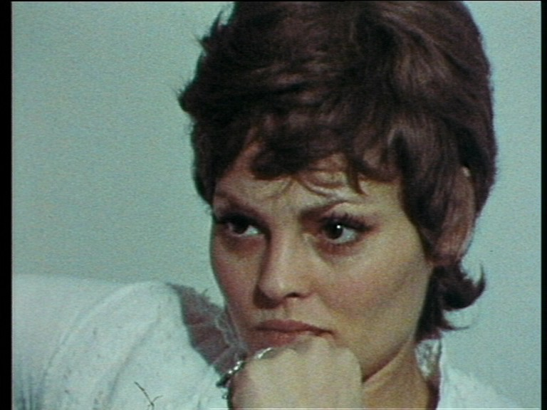 I Miss Sonja Henie :: Miloš Forman